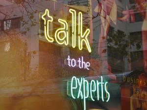 Everyone is an expert