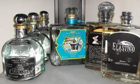 Cold Cure Tequila